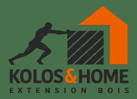 Logo Kolos&Home